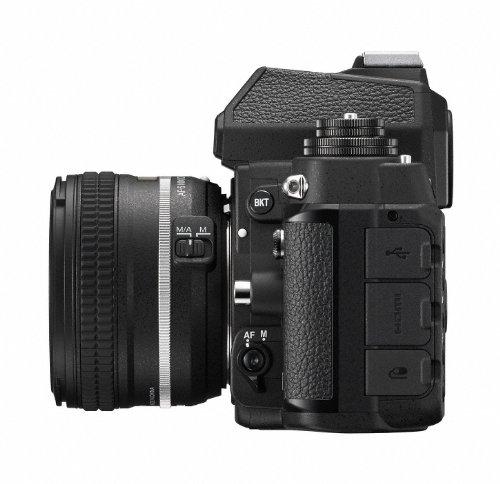 Nikon デジタル一眼レフカメラ Df 50mm f/1.8G Special Editionキッ