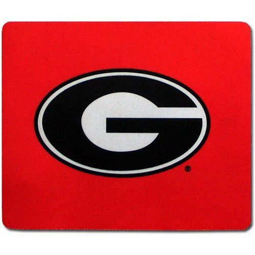Georgia Bulldogs Neoprene Mouse Pad (Uga Bulldogs compare prices)
