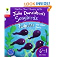 Oxford Reading Tree Songbirds: Level 4: Tadpoles and Other Stories