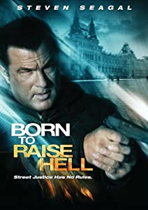 Born to Raise Hell from Paramount