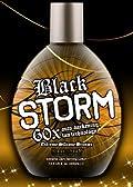 2010 Black Storm Premium Tanning Lotion, 60X Extreme Silicone Bronzer