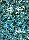 echange, troc Françoise Teynac, Pierre Nolot, Jean-Denis Vivien - Le monde du papier peint
