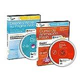 Curso de Diseno WEB, Macromedia Dreamweaver 8 / Fireworks 8 / Flash Profesional 8. (Spanish Edition)