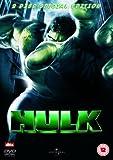Hulk [DVD] [2003] - Ang Lee