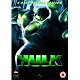 Hulk [DVD] [2003]by Eric Bana|Jennifer...