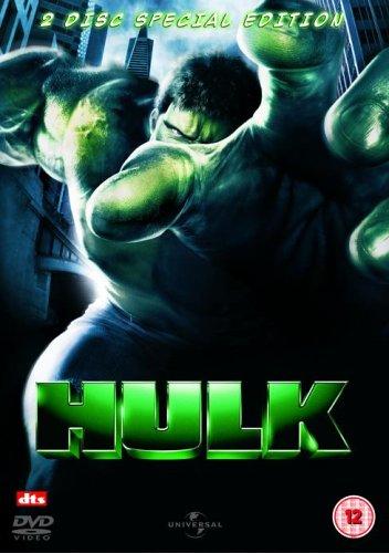 Hulk [dvd] [2003] Picture