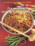 Les Meilleures Assiettes asiatiques,...