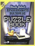 Uncle John's Bathroom Reader Puzzle Book #3 (Uncle John's Bathroom Readers)