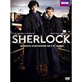 Sherlock (2 Dvd)di Rupert Graves