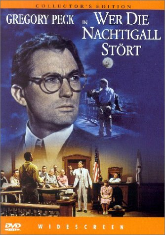 To Kill a Mockingbird [DVD] [Import]