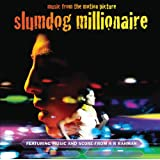 Slumdog Millionaire - Music From The Motion Pictureby A.R. Rahman