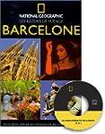 Barcelone, 1 CD-ROM offert pour 1 eur...