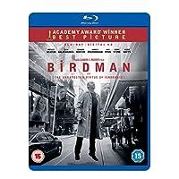 Birdman [Blu-ray + UV Copy]
