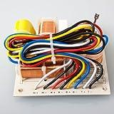 Replacement Speaker Crossover 2500 Watts WORKS FOR JBL Peavey Cerwin Vega Pyle-Pro Mr.DJ MANY BRANDS! CX-31