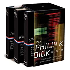 The Philip K. Dick Collection by Philip K. Dick and Jonathan Lethem
