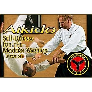 Maude Shoffner - Downloads Aikido Self Defense for the