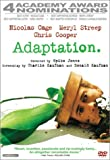 Cover art for  Adaptation (Superbit Collection)