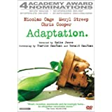 Adaptation (Superbit) (Bilingual)by Nicolas Cage