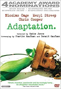 Adaptation (Superbit) (Bilingual)
