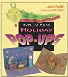 img - for How to Make Holiday Pop-Ups book / textbook / text book