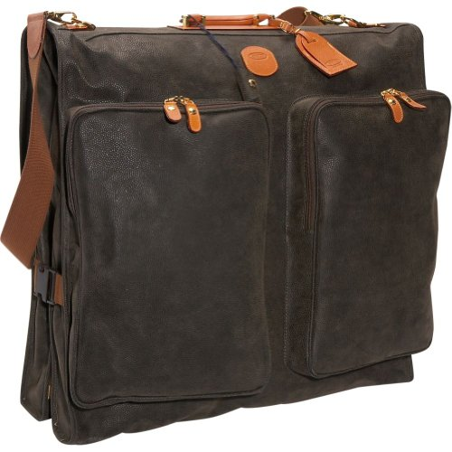 Bric's Luggage Life Deluxe Garment Bag