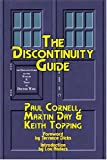 The DisContinuity Guide: The Unofficial Doctor Who Companion