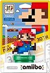 Nintendo - Figura Amiibo Mario, Color...