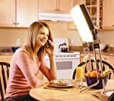 Light Therapy Lamp for Sleep Disorders