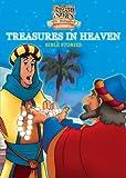echange, troc Treasures in Heaven [Animated] [Import anglais]