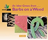 From Barbs on a Weed to Velcro (Imitating Nature)