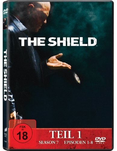 The Shield - Season 7, Vol.1 [2 DVDs]
