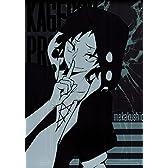 カゲロウプロジェクト メカクシ団 2014キャラクタークリアファイル カノ