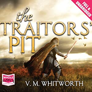 The Traitors' Pit Hörbuch