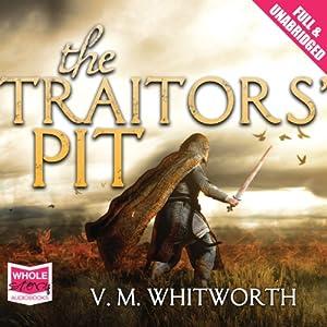 The Traitors' Pit Audiobook