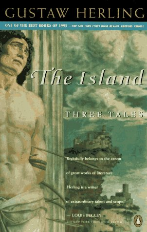 The Island: Three Tales, GUSTAW HERLING