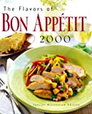 img - for The Flavors of Bon Appetit 2000 book / textbook / text book