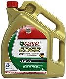 Castrol EDGE FST 5W-30 Synthese Motoren�le - 5L Flasche