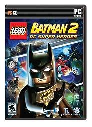 Lego Batman 2- Dc Super Heroes (PC)