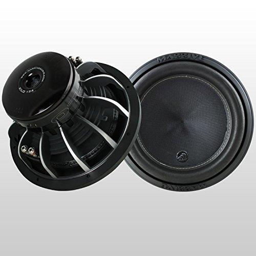 Massive Audio KILO124 - 12