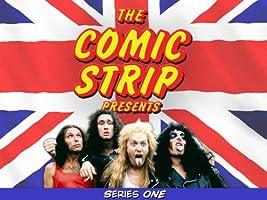 The Comic Strip Presents Season 1