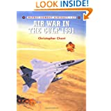 Air War in the Gulf 1991(Osprey Combat Aircraft 27)
