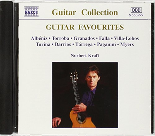 guitar-favourites