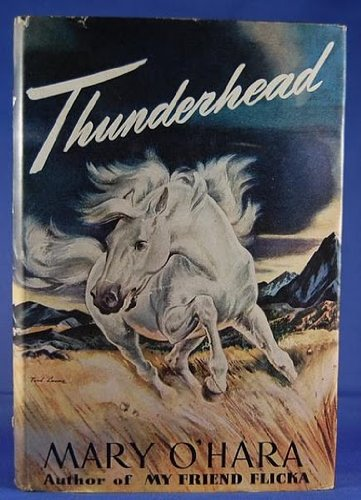 Thunderhead, Mary O'Hara