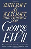 Statecraft as Soulcraft (0671427342) by George F. Will