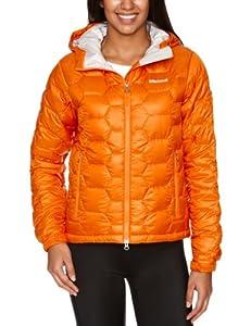 Marmot Ama Dablam Jacket - Women's Orange Spice XL