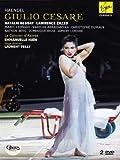 Handel: Giulio Cesare [DVD] [2012]