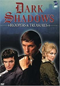Dark Shadows - Bloopers and Treasures by Mpi Home Video