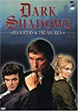Dark Shadows: Bloopers & Treasures [DVD] [Region 1] [US Import] [NTSC]