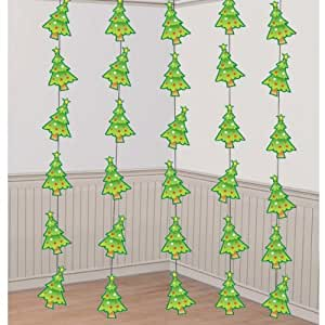 6 d corations suspendre sapins de no l for Decoration de noel amazon