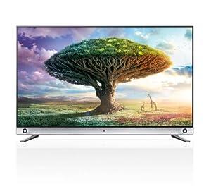 LG Electronics 65LA9650 65-Inch 4K Ultra HD 240Hz 3D Smart LED TV